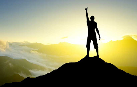 موفقیت در زندگی با انتخاب صحیح اهداف